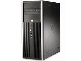 【eスポーツ】【GTX1650】【ゲーミングパソコン】【Win10アップグレード】【HP Compaq 8100 Elite MT/8GB】【送料無料】【デスクトップパソコン】【smtg0401】【RCP】【中古】10P03Dec16