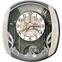 セイコークロック SEIKO からくり時計 30%off 壁掛け 名入れ ディズニータイム FW563A 掛け時計 電波時計 ギフ…