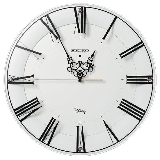 ミッキー&ミニーのクロック!ディズニー掛け時計 FS506W セイコー SEIKO掛け時計【楽ギフ_包装】【楽ギフ_のし】【楽ギフ_のし宛書】【楽ギフ_メッセ入力】【楽ギフ_名入れ】