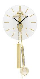 AMSアームス振り子時計  309 ドイツ製  機械式 AMS掛け時計 アームス掛け時計