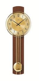 AMSアームス振り子時計 7115-1 ドイツ製 AMS掛け時計 アームス掛け時計