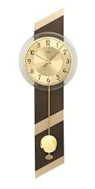 AMSアームス振り子時計 7412 ドイツ製 AMS掛け時計 アームス掛け時計