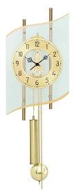AMSアームス振り子時計  307 ドイツ製  機械式 AMS掛け時計 アームス掛け時計