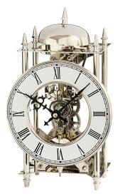 AMSアームス振り子置き時計  ドイツ ams1184 AMS機械式置き時計