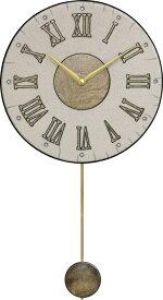 アントニオ・ザッカレラ陶器振り子時計ZC182-003 掛け時計 名入れ ANTONIO ZACCARELLA【楽ギフ_包装】【楽ギフ_のし】【楽ギフ_のし宛書】【楽ギフ_メッセ入力】