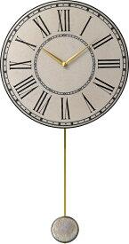 アントニオ・ザッカレラ Antonio Zaccarella 陶器振り子時計ZC910-003 掛け時計 名入れ【楽ギフ_包装】【楽ギフ_のし】【楽ギフ_のし宛書】【楽ギフ_メッセ入力】