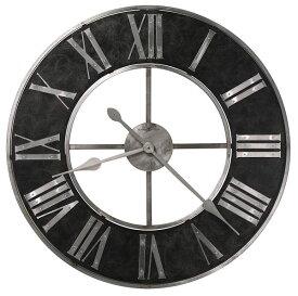 アンティーク調でお洒落!ハワード・ミラーHoward Miller社製掛け時計 Dearborn 625-573 大型掛け時計
