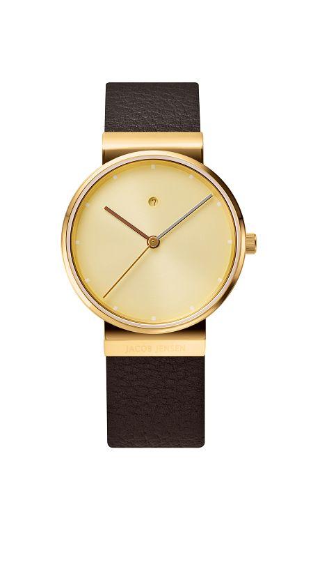JACOB JENSEN腕時計 レディースリストウォッチ Dimensions  JJ855 ヤコブ イェンセン腕時計