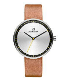 JACOB JENSEN 腕時計 Strata 36mm 281 ヤコブ イェンセン腕時計