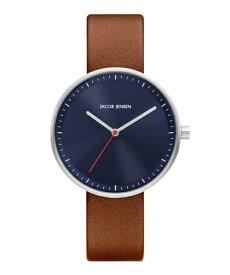 JACOB JENSEN 腕時計 Strata 36mm 286 ヤコブ イェンセン腕時計