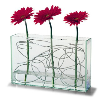 Philippi电线箱玻璃基础123071 Philippi设计花瓶