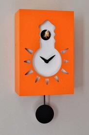【ピロンディーニ】鳩時計 カッコー振り子時計 イタリア・ピロンディーニNightDay116