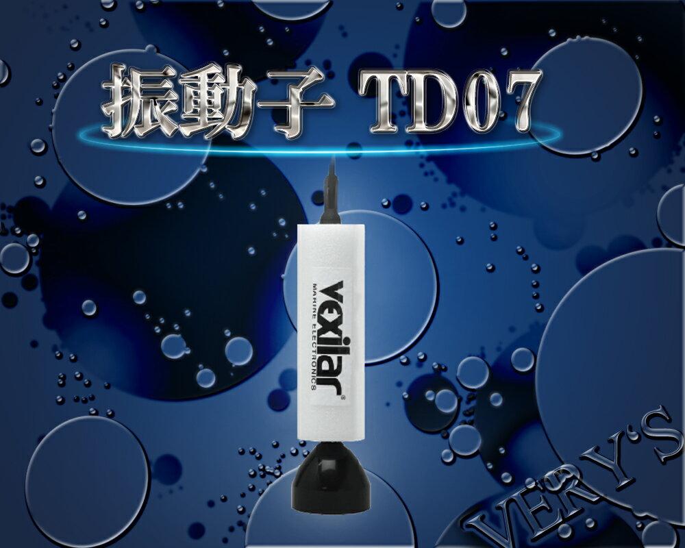 HONDEX (ホンデックス) ワカサギ専用 振動子 TD07