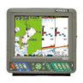 【10月中頃 入荷予定】 PS-800GP(S) HONDEX ( ホンデックス ) 8.4型カラー液晶GPS内蔵プロッター魚探  【魚群探知機/GPS魚探/GPS魚群探知機】
