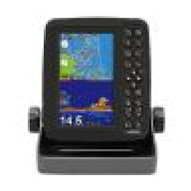 HONDEX (ホンデックス) PS-611CN 5型ワイド カラー液晶 ポータブル GPS内蔵 プロッター魚探