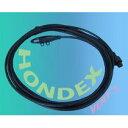ホンデックス TC03-05 海水対応水温センサー 5m トランザムタイプ