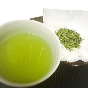 香り緑茶『ゆず緑茶』
