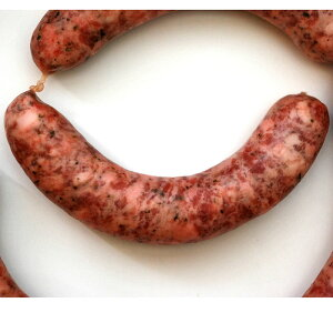 スパイシーイタリアン Spicy Italian 1本入 約120g 冷凍 【RCP】BBQ,バーベキュー,生ソーセージ,sausage,salsiccia