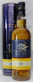 レダイグ 2007 10年 レッド アロース・コルトン ワイン フィニッシュ 46% 700ml【ダン・ベーガン】
