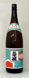 【伝統の辛口!岐阜の名酒!】三千盛 特醸 吟醸酒 1.8L