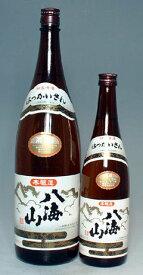 【送料無料の6本セット!新潟の定番酒と言えばコレ!】八海山 特別本醸造 1.8L×6本