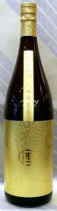 丸西 GOLD LABEL(ゴールドラベル) 25度 芋焼酎 1.8L【黄麹仕込みの3年古酒!!】