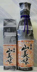 【希少品】山美娘(やまびこ) 25度 芋焼酎 1.8L