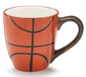 マグカップ バスケットボール(陶磁器)