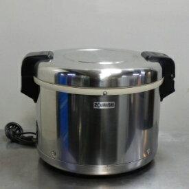 【中古】2006年製 象印 電子 保温 ジャー ステンレス THS-C60A 100V 3升 6L W460D380H320mm 5.5kg