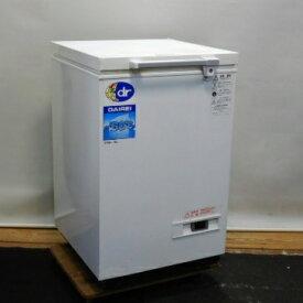 【中古】2010年製 ダイレイ DFM-70S2 超低温 業務用 スーパーフリーザー -60度 デジタルサーモ 70L W553D633H875mm 43kg 冷凍庫 冷凍 ストッカー