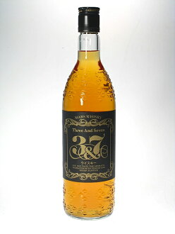 火星威士忌 3 及 7 39 %720 毫升混合威士忌弘博修造 HOMBOW 火星 3 及 7 的混合型威士忌 39 %72 cl