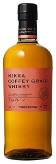 NIKKA COFFEY GRAIN WHISKY 45 %70cl