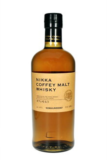 ニッカ 카페 맥 45% 700ml NIKKA COFFEY MALT WHISKY 45% 70cl