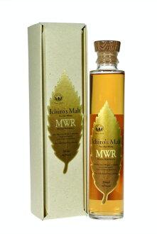 CHICHIBU ICHIRO'S MALT MWR Leaf Label 46% 20cl