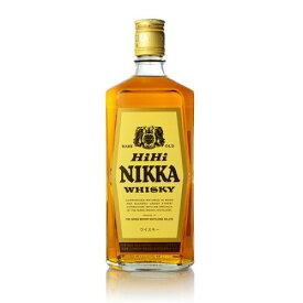 初号 ハイニッカ 復刻版  39% 720ml ニッカウヰスキーHi NIKKA reproduct of the first edition 39% 72cl