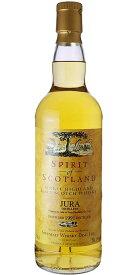 ジュラ 1991 58.1% 700ml スピリッツオブスコットランド ゴードン&マクファイルJURA 1991 58.1% 70cl Spirit of Scotland for Speymalt Whisky Dist.LTD. Gordon&Macphail