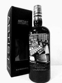 カリラ 1996-2013 15年 ホグスヘッド 58.6% 700mlアーティスト ARTIST  #2 ラメゾンデュウイスキー La Maison Du Whisky