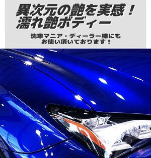 コーティング剤車コーティング剤317(500mlクロスセット)コーティング剤車撥水ガラスコーティング車バイク洗車送料無料