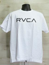 RVCA/ルカ 定番ロゴデザイン 半袖Tシャツ / レディース/043200