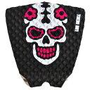 Los Skull Tailpads/ロススカル/デッキパッド/3ピース/pink
