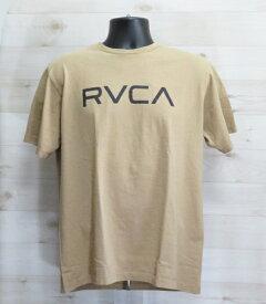 Rvca / ルカ/BIG RVCA ショートTシャツ/041233/3カラー