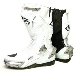 W2ブーツ ミサノ(ホワイト)