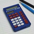 【クロネコDM便OK!】TexasInstrumentsTI-108カバー付き電卓(8桁)