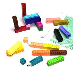 プレイアブル ブロック ペン [ 20色セット ]MOVUM PLAYABLE BLOCK PEN [ ブロック 玩具 カラーペン おもしろ かわいい 文具 雑貨 ギフト プレゼント ]