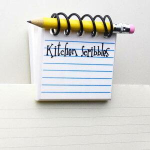 クリップ マグネット ? メモ型(鉛筆付き) キッチン 書類 整理 冷蔵庫 おしゃれ おもしろ ギフト プレゼント