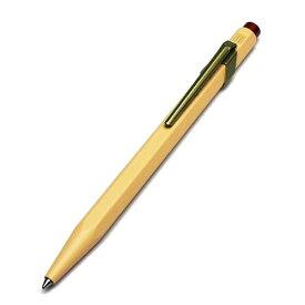 カランダッシュ 849 オフィス ボールペン クレーム・ユア・スタイル ベージュ NF0849-548 CARAN D'ACHE Ballpoint pen 849 CLAIM YOUR STYLE beige ブランド 高級ボールペン おしゃれ 母の日 父の日 就職 進学 入学 プレゼント