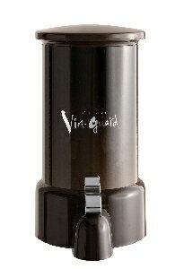 ワイナートで紹介!!ワインが酸化しないワインサーバー ヴァンガード