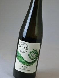 【オーストリア】【白ワイン】ウーラー/グリューナーフェルトリーナー・ラングトイフェル 2015