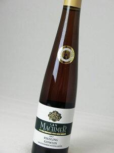 G&Mマハマー ベヒトハイマー ローゼンガルテン リースリング アイスヴァイン 2002 375ml【ドイツ】【貴腐ワイン】