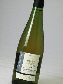 ドメーヌ・ラ・クロワ・デ・ロージュ ボンヌゾー・レ・ベリエール 1979【フランス】【白ワイン】